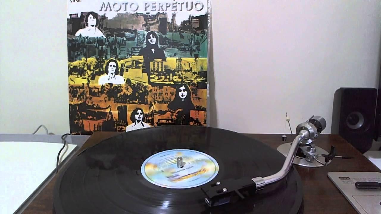 f1883be2fa3 Moto Perpétuo – Moto Perpétuo (FULL ALBUM Vinyl