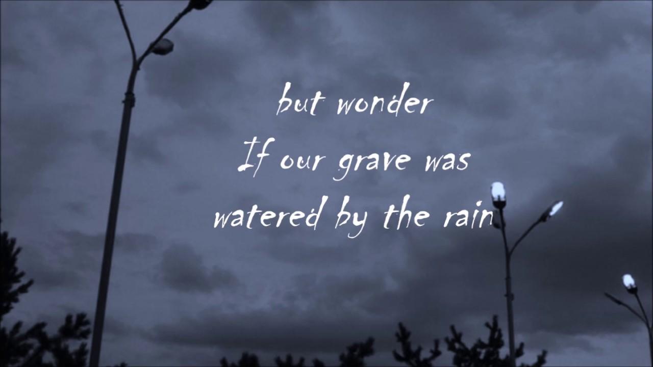 Billie Eilish  Six Feet Under lyrics  YouTube