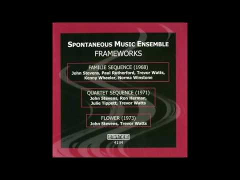 Spontaneous Music Ensemble - Frameworks