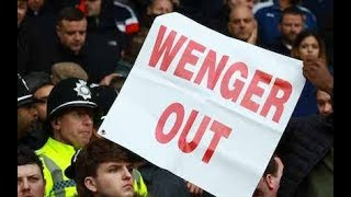 Newcastle 2-1 Arsenal   Banter Club   Wenger Out