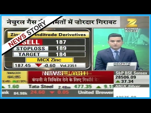 Mandi Live: Zinc Feb as today's bumper call in Inditrade Derivatives
