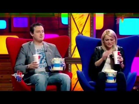 Универ Новая общага пародия  большая разница / Univer New shool parody big difference