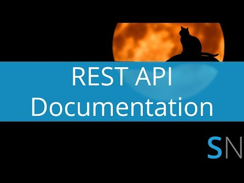 Σωστό REST API & Documentation #51, live