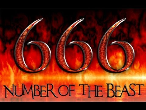 Signs Of The Devil P4 666 The Mark Of The Beast Youtube