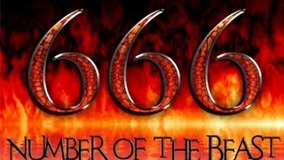 Signs of The Devil P4 - 666 The Mark of The Beast