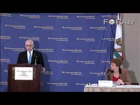 Attorney General Mukasey on Telecom Immunity