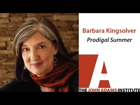 Barbara Kingsolver - Prodigal Summer