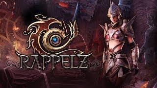 rappelz gameplay 2019 Stream Первый взгляд на игру
