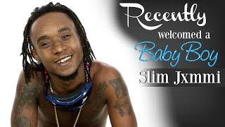 SLIM JXMMI of Rae Sremmurd Recently Welcomed a Baby Boy!!! │ Congrats