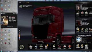 КАК ПОЛУЧИТЬ МНОГО ДЕНЕГ И ОПЫТА В Euro Truck Simulator 2 (ЕТС 2)(, 2016-10-14T12:52:41.000Z)