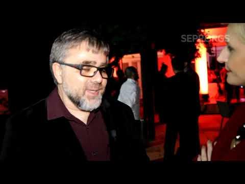 Entrevista Marcus Sperb - Festa de Fim de Ano SEPRORGS 2018