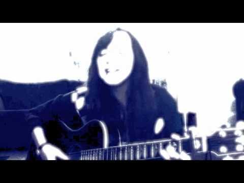 No Light, No Light - Florence + The Machine (acoustic Cover)