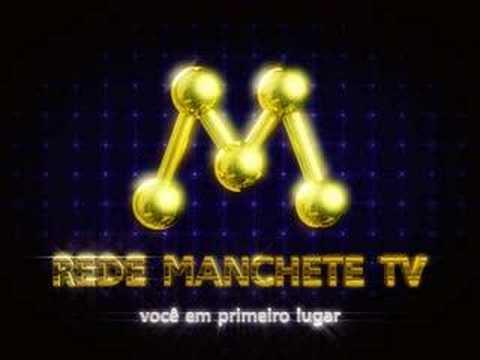 Rede Manchete Tv