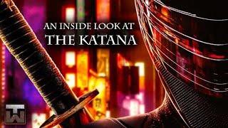 "Snake Eyes'  ""Morning light"" [An Inside look at the Katana] #1"