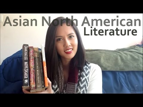 Asian North American Literature