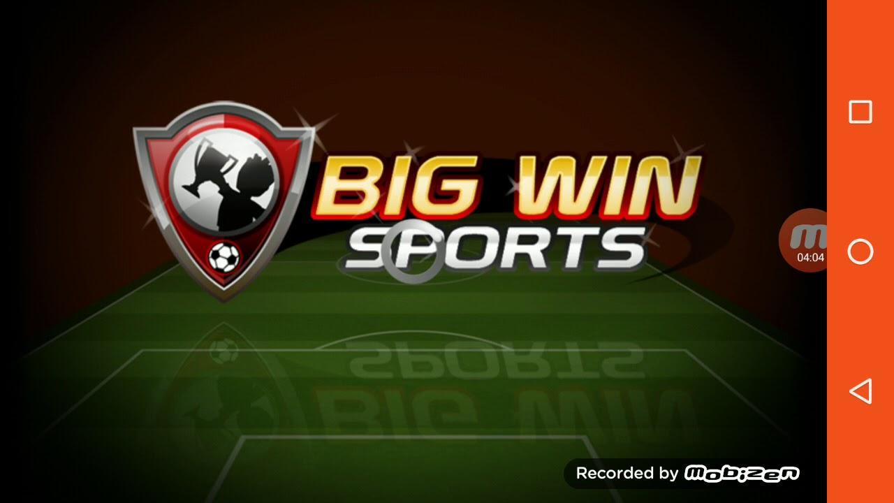 big win soccer mod apk 4.0 hack