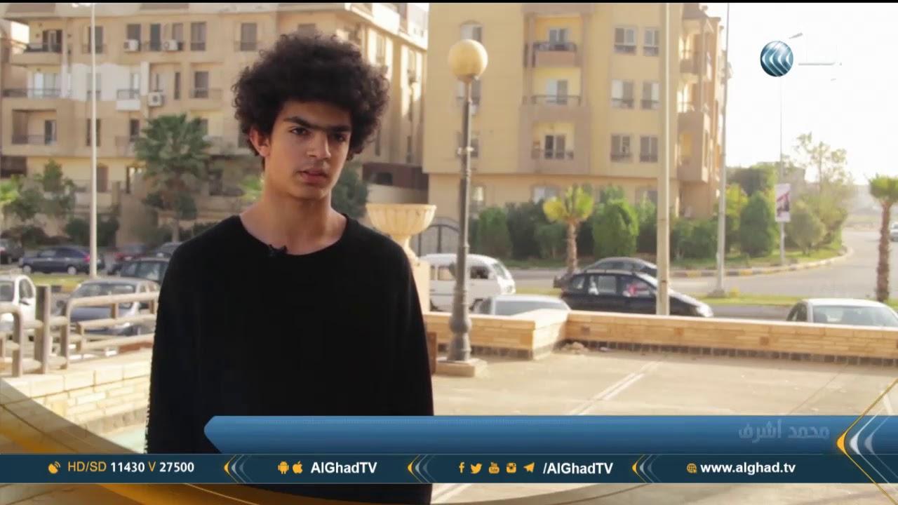 تقرير |  انتشار رياضة الباركور الخطرة بين الشباب في مصر