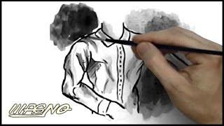 Curso de Desenho: Como Desenhar Figuras Humanas com Roupas (How to Draw Human Figures Dressed)