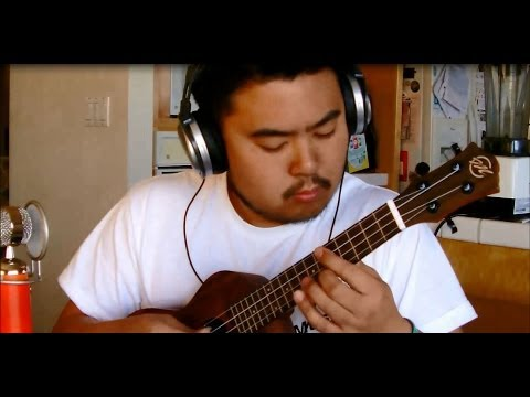 Ukulenny - At Last (Ukulele Instrumental + TABS In Description)