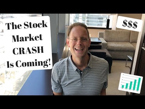 THE UPCOMING STOCK MARKET CRASH & Subscriber Questions Answered – Dividend Investing Vlog #2