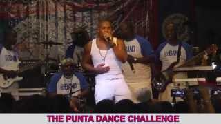The Punta Dance Challenge