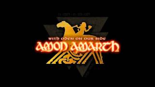 Watch Amon Amarth Prediction Of Warfare video