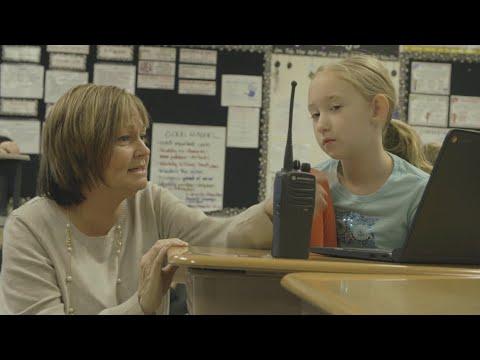 Two Way Radios for Schools & Education