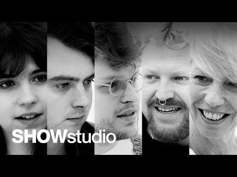 Prada - Autumn / Winter 2018 Panel Discussion