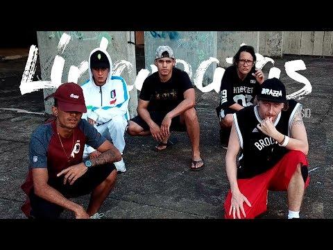 Líricopatas - Alves, Mr Dreka, Samurai, Smile, Sid (Prod. DJ Caique)