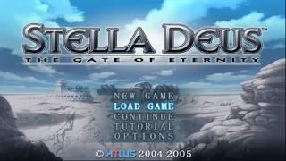 Stella Deus:The Gate of Eternity - Prologue