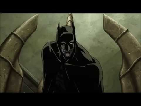 The Knight of Gotham [Tribute]
