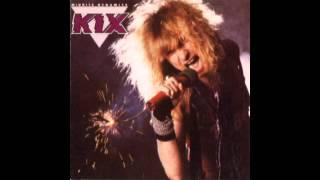 KIX - Layin' Rubber