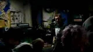 Depresy Mouse - live@Valencia/Spain/ 5.5.2007