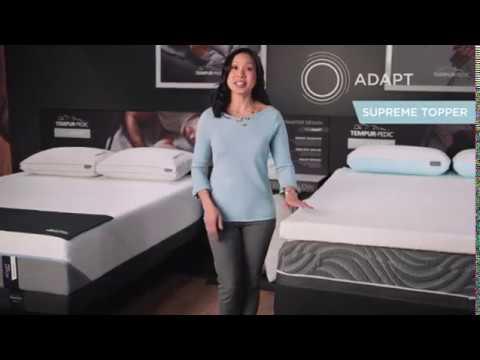 tempur-pedic-tempur-supreme-premium-foam-mattress-topper-review