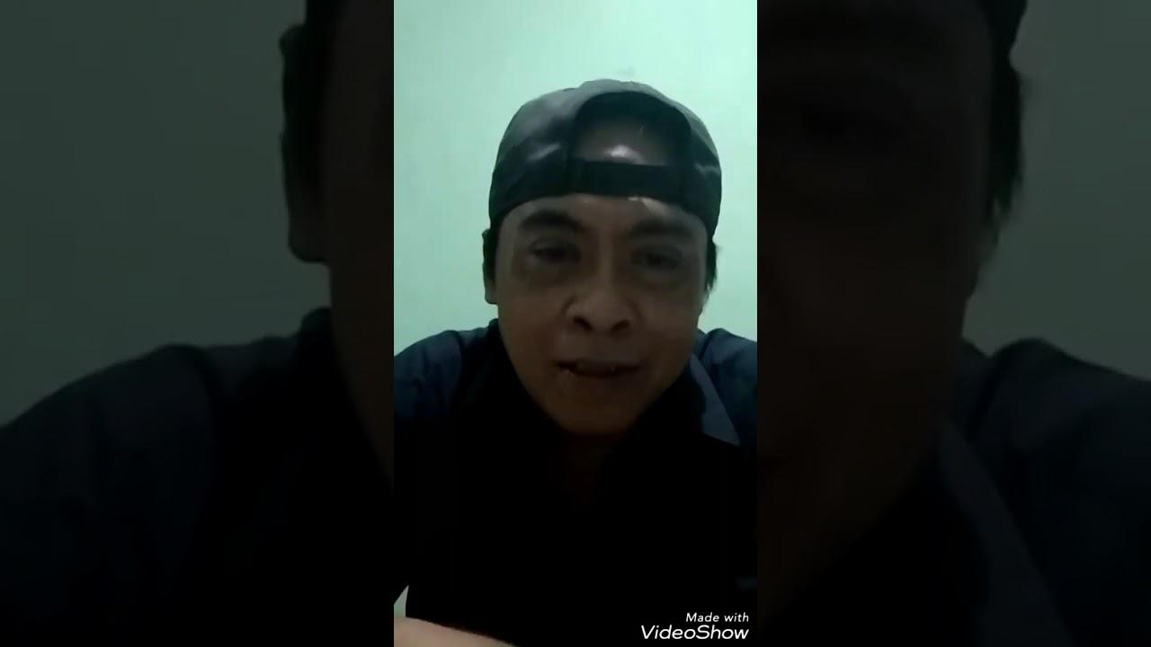 Gus ompong ,Jokowi sabar terhadap Gus nur