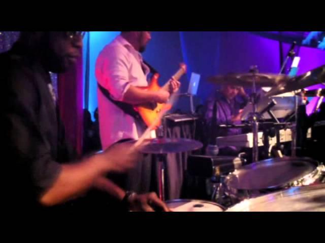 C.L.A.B. New Years 2015 Azuquita Medley