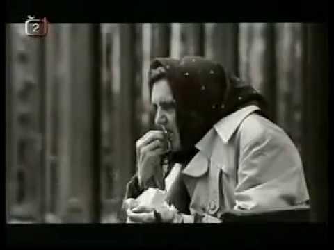 Ivan Hlas - Karlín (Oficální videoklip)