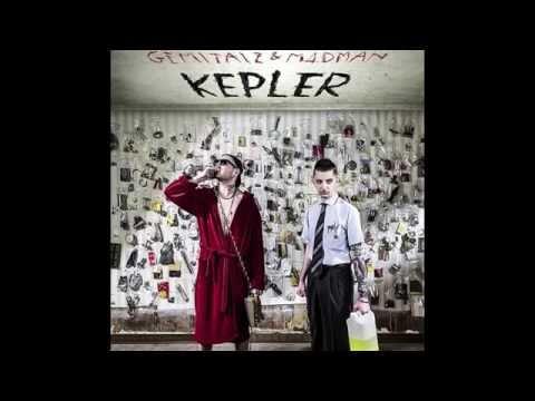 GEMITAIZ & MADMAN - 09 Sempre in giro feat. Guè Pequeno ('Kepler')