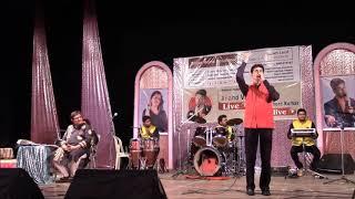 Song: Tere Chehere Me Wo Jadu Hai, Singer: Kishore Kumar, Sung By: Anand Vinod