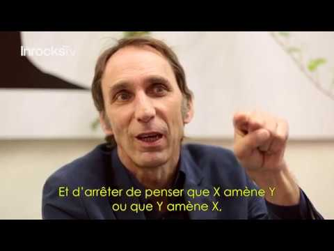 Rencontre avec Will Self