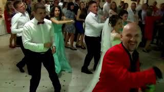 Українське весілля в Польщі.Wesela po ukrainsku.