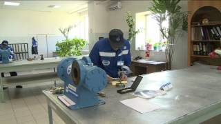 «Газпром трансгаз Сургут» назвал лучших слесарей по ремонту технологических установок