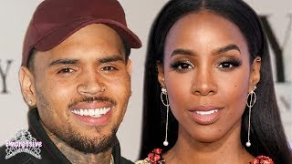 Kelly Rowland supports Chris Brown after he shades black women | Tokyo Vanity vs Chris Brown