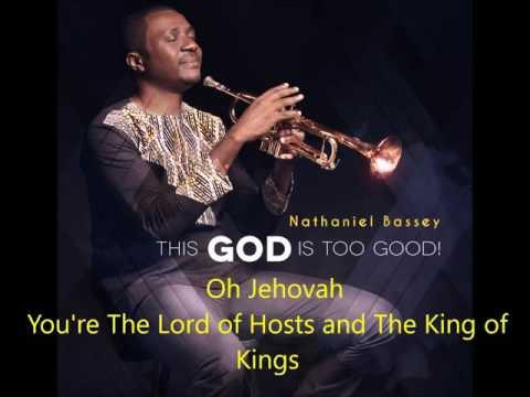 NATHANIEL BASSEY - OH JEHOVAH