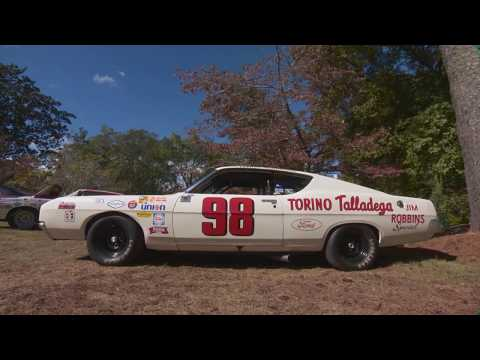 Wellborn Muscle Car Collection | S20E14