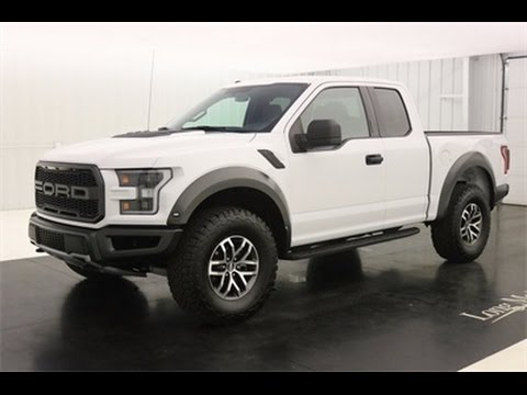 2017 ford f 150 raptor 4x4 super cab au4641 youtube. Black Bedroom Furniture Sets. Home Design Ideas