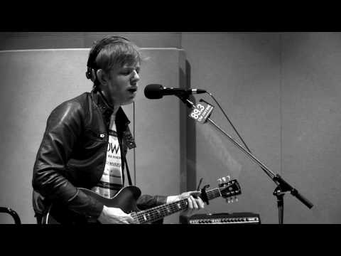 Spoon - Written In Reverse (Live on 89.3 The Current)