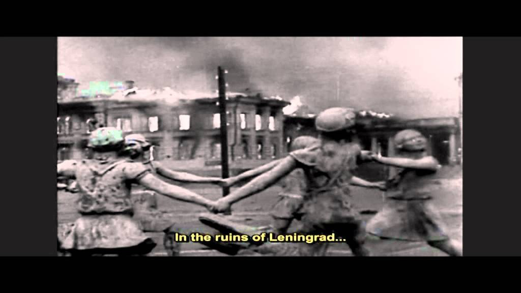 World War 2 (Sad War) - YouTube