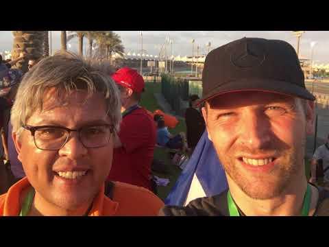 Grand Prix F1 Abu Dhabi 2017 photo & video khalifa building Dubai and more