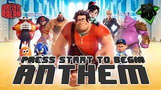 Video (Disney Wreck-It-Ralph Music Video) Press Start To Begin Anthem by DAGames download MP3, 3GP, MP4, WEBM, AVI, FLV Maret 2017